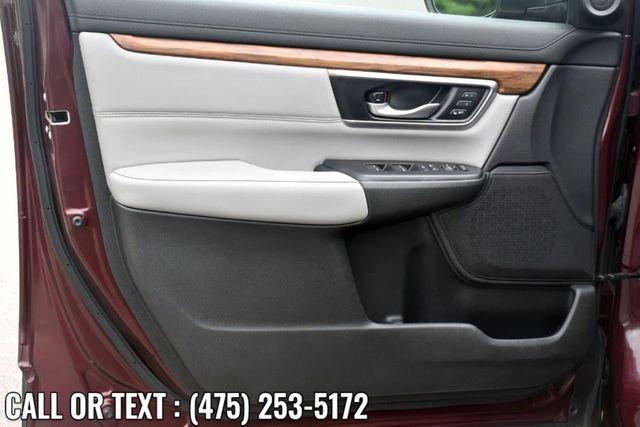 2018 Honda CR-V EX-L Waterbury, Connecticut 24