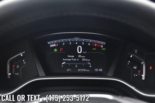 2018 Honda CR-V EX-L Waterbury, Connecticut 29