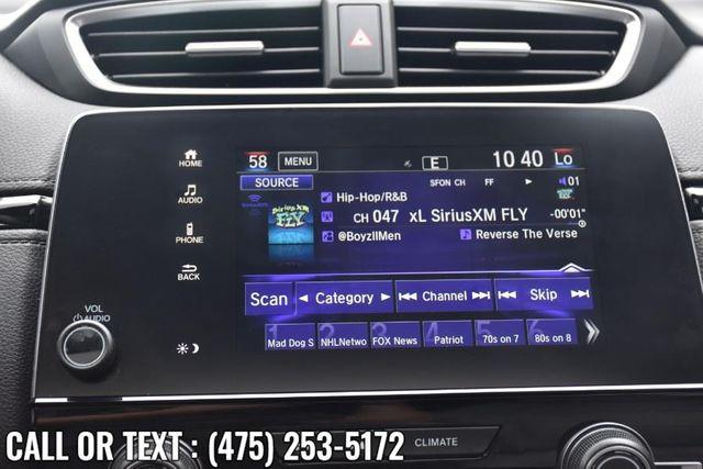 2018 Honda CR-V EX-L Waterbury, Connecticut 31
