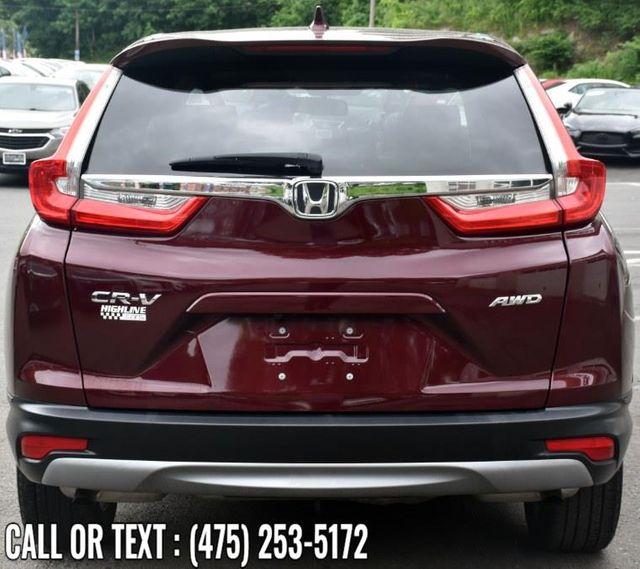 2018 Honda CR-V EX-L Waterbury, Connecticut 3