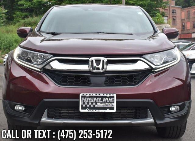 2018 Honda CR-V EX-L Waterbury, Connecticut 7