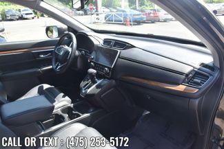 2018 Honda CR-V EX-L Waterbury, Connecticut 25