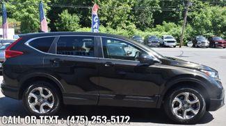 2018 Honda CR-V EX-L Waterbury, Connecticut 6