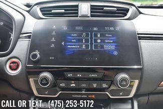 2018 Honda CR-V EX-L Waterbury, Connecticut 34