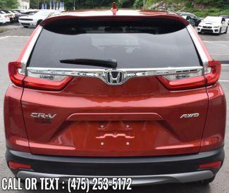 2018 Honda CR-V EX-L Waterbury, Connecticut 4