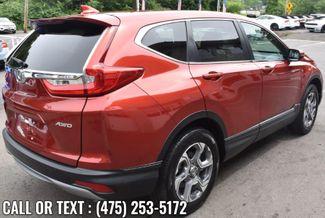 2018 Honda CR-V EX-L Waterbury, Connecticut 5