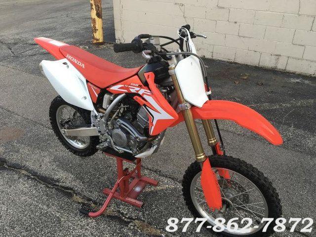 2018 Honda CRF150R CRF150R