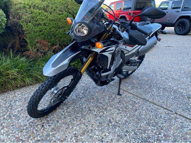 2018 Honda CRF250L in McKinney, TX 75070