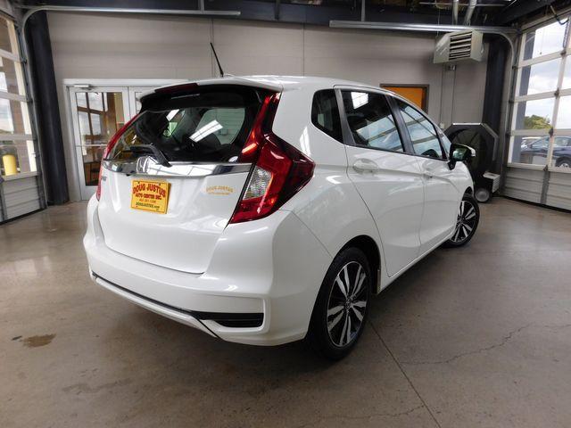 2018 Honda Fit EX-L in Airport Motor Mile ( Metro Knoxville ), TN 37777