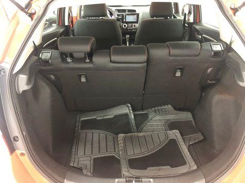 2018 Honda Fit Sport   Bountiful, UT   Antion Auto in Bountiful, UT
