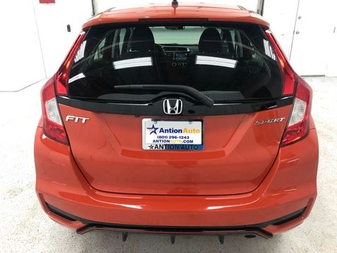 2018 Honda Fit Sport | Bountiful, UT | Antion Auto in Bountiful, UT