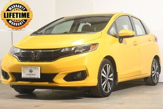 2018 Honda Fit EX in Branford, CT 06405