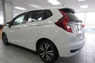 2018 Honda Fit EX W/ BACK UP CAM Chicago, Illinois 4