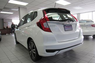 2018 Honda Fit EX W/ BACK UP CAM Chicago, Illinois 5