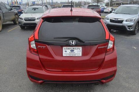 2018 Honda Fit Sport | Huntsville, Alabama | Landers Mclarty DCJ & Subaru in Huntsville, Alabama