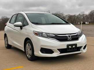 2018 Honda Fit LX in Jackson, MO 63755