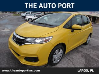 2018 Honda Fit LX in Largo, Florida 33773