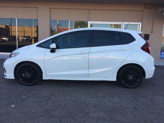 2018 Honda Fit Sport 6-Speed Manual FULL MANUFACTURER WARRANTY Mesa, Arizona 1
