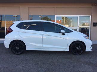 2018 Honda Fit Sport 6-Speed Manual FULL MANUFACTURER WARRANTY Mesa, Arizona 5