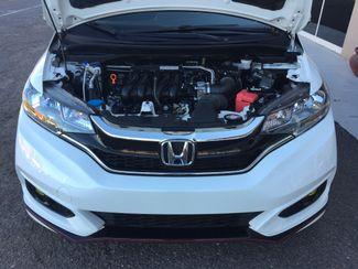 2018 Honda Fit Sport 6-Speed Manual FULL MANUFACTURER WARRANTY Mesa, Arizona 8