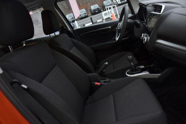 2018 Honda Fit EX Waterbury, Connecticut 20