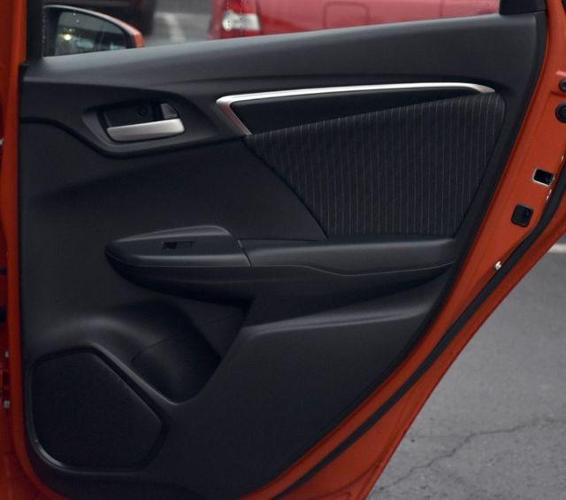 2018 Honda Fit EX Waterbury, Connecticut 23