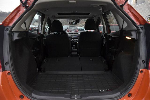 2018 Honda Fit EX Waterbury, Connecticut 32