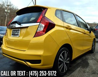2018 Honda Fit EX-L Waterbury, Connecticut 9