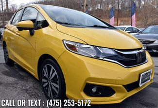 2018 Honda Fit EX-L Waterbury, Connecticut 11