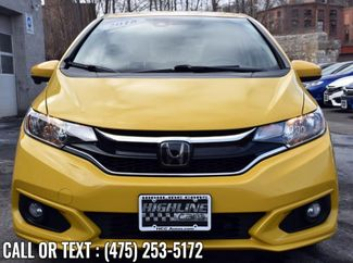 2018 Honda Fit EX-L Waterbury, Connecticut 12