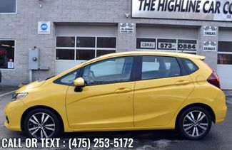 2018 Honda Fit EX-L Waterbury, Connecticut 6