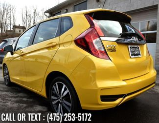 2018 Honda Fit EX-L Waterbury, Connecticut 7