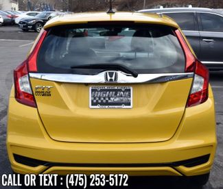 2018 Honda Fit EX-L Waterbury, Connecticut 8