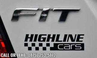2018 Honda Fit EX Waterbury, Connecticut 12