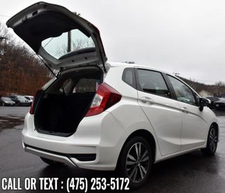 2018 Honda Fit EX Waterbury, Connecticut 13