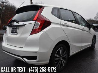 2018 Honda Fit EX Waterbury, Connecticut 5