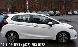 2018 Honda Fit EX Waterbury, Connecticut 6