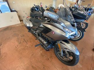2018 Honda GL1800B Goldwing (Silver)  | Little Rock, AR | Great American Auto, LLC in Little Rock AR AR
