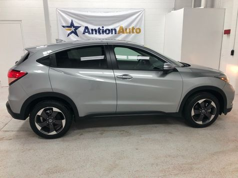 2018 Honda HR-V EX | Bountiful, UT | Antion Auto in Bountiful, UT