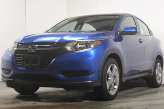 2018 Honda HR-V LX in Branford, CT 06405
