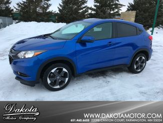 2018 Honda HR-V EX Farmington, MN