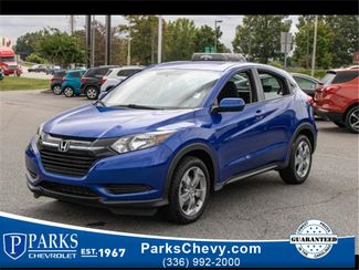2018 Honda HR-V LX in Kernersville, NC 27284
