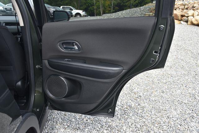 2018 Honda HR-V EX Naugatuck, Connecticut 11