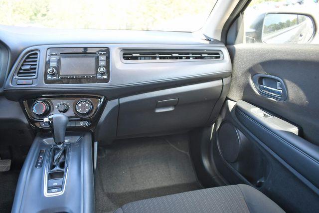 2018 Honda HR-V LX Naugatuck, Connecticut 10