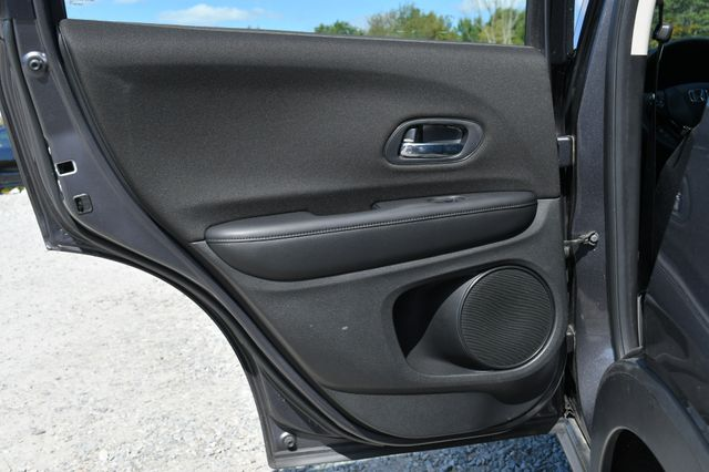 2018 Honda HR-V LX Naugatuck, Connecticut 6