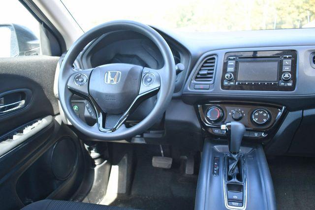 2018 Honda HR-V LX Naugatuck, Connecticut 8