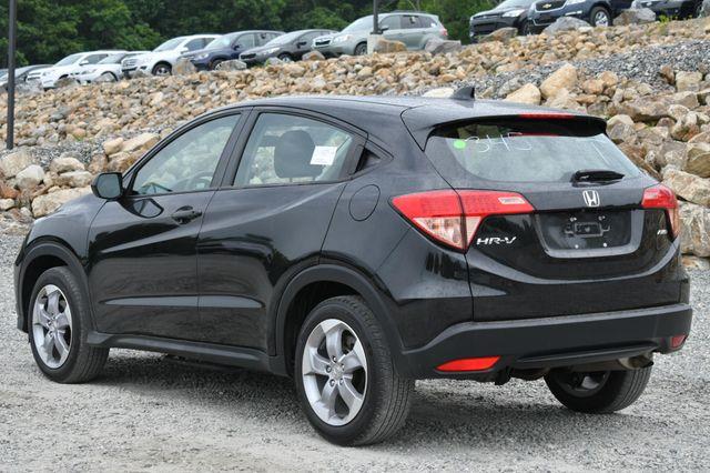 2018 Honda HR-V LX Naugatuck, Connecticut 2