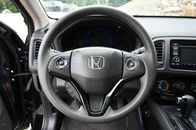 2018 Honda HR-V LX Naugatuck, Connecticut 21