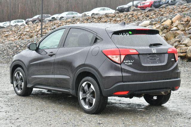 2018 Honda HR-V EX AWD Naugatuck, Connecticut 4