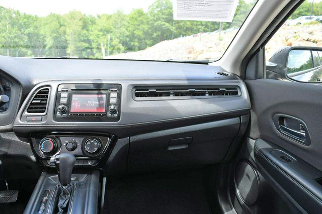 2018 Honda HR-V LX Naugatuck, Connecticut 18